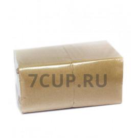 Салфетки крафтовые 24*24 см (Уп. 400 шт)