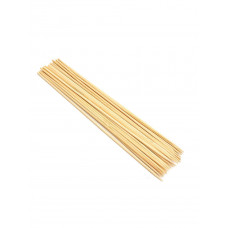 Шпажки деревянные для шашлыка  200 мм. . (Уп. 100 шт)