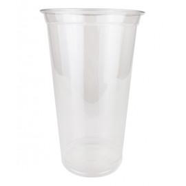 Стакан пластиковый, 500 мл, PЕТ (Уп. 50 шт)