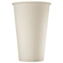 Бумажный стакан 300 мл (380 мл), Э  (Уп. 50 шт)