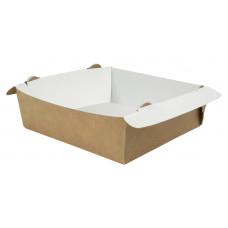 Лоток для бельгийских вафель 105*105 мм