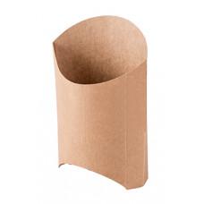Упаковка для картофеля фри большая ECO FRY L