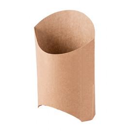 Упаковка для картофеля фри малая ECO FRY M