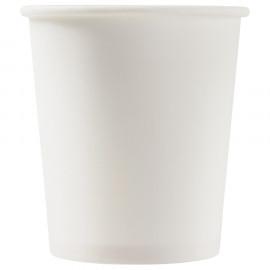 Бумажный стакан 180 мл (205 мл), Ф (Туба 80 шт)