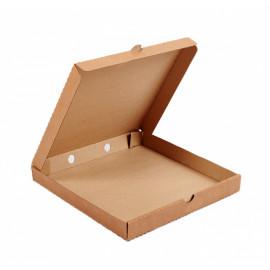Коробка для пиццы ECO PIZZA 300 «Pure Kraft» 300*300*40 мм