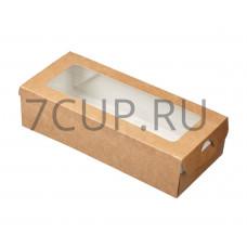 Пенал ECO CASE 1000 мл (Уп. 300 шт)