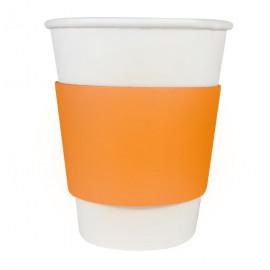 Капхолдер оранжевый
