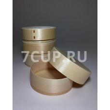 Деревянный контейнер 95*35 мм