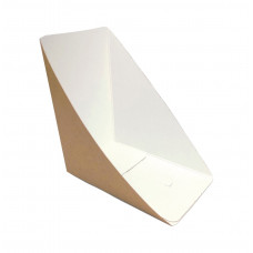 Уголок для вафель Вафкорнер (Уп. 50 шт)