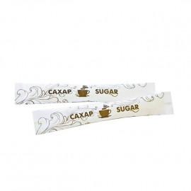 Сахар белый в стике 5 гр (Уп. 200 шт)