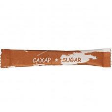 Сахар тростниковый в стике 5 гр (Уп. 200 шт)
