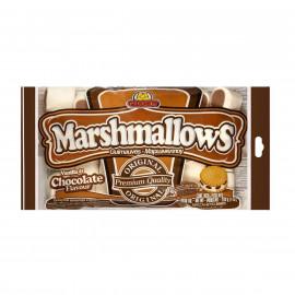 """Маршмеллоу """"Ванильно-шоколадные"""", 200гр."""