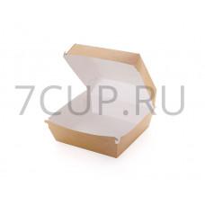Упаковка для бургеров ECO BURGER L (Уп. 50 шт)