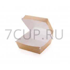 Упаковка для бургеров ECO BURGER M (уп 150 шт)