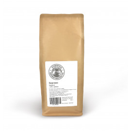Кофе Бергамо, 100% Арабика
