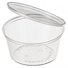 Емкость для соусов малая 30 мл (Уп. 80 шт)