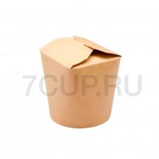 Коробка для лапши  WOK 450 мл
