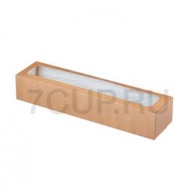Короб «Универсальный» ECO UniBox, 350*80*60 мм