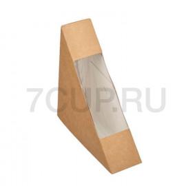Упаковка для сэндвичей ECO SANDWICH 50