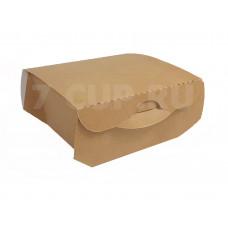 """Коробка для бургера """"Скоробок"""" Мини"""