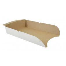 Открытый лоток для бельгийских вафель 180*105 мм