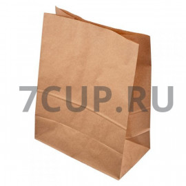 "Пакет бумажный ""С"" 290*220*120 мм"