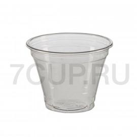Пластиковый стакан PET 200 мл,  d=95 mm (Уп. 50 шт)