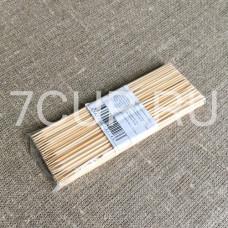Деревянные шпажки для шашлыка (Уп. 100 шт)