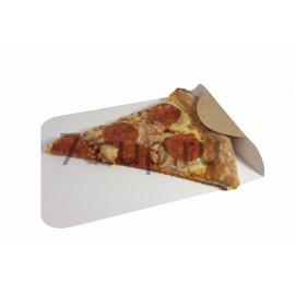 Держатель для кусочка пиццы (пирога) прямоугольный