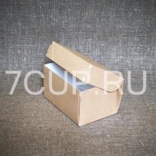 Коробка для пирожных ECO CAKE 1200 (50шт/уп)
