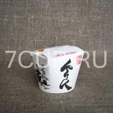 "Коробочка для WOK ""China"" 750 мл с иероглифом"