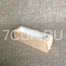 Коробка для макарони 6 шт