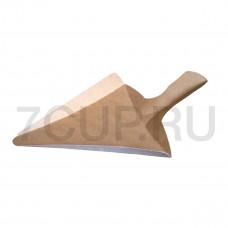 Совок для пиццы (пирога) (Уп. 50 шт)