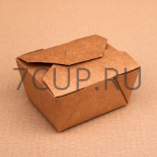 Универсальный контейнер ECO FOLD BOX 600 мл (уп 450 шт)